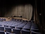 Squitieri Studio Theatre