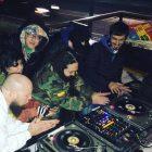Reggae Sunday with The Easy Crew