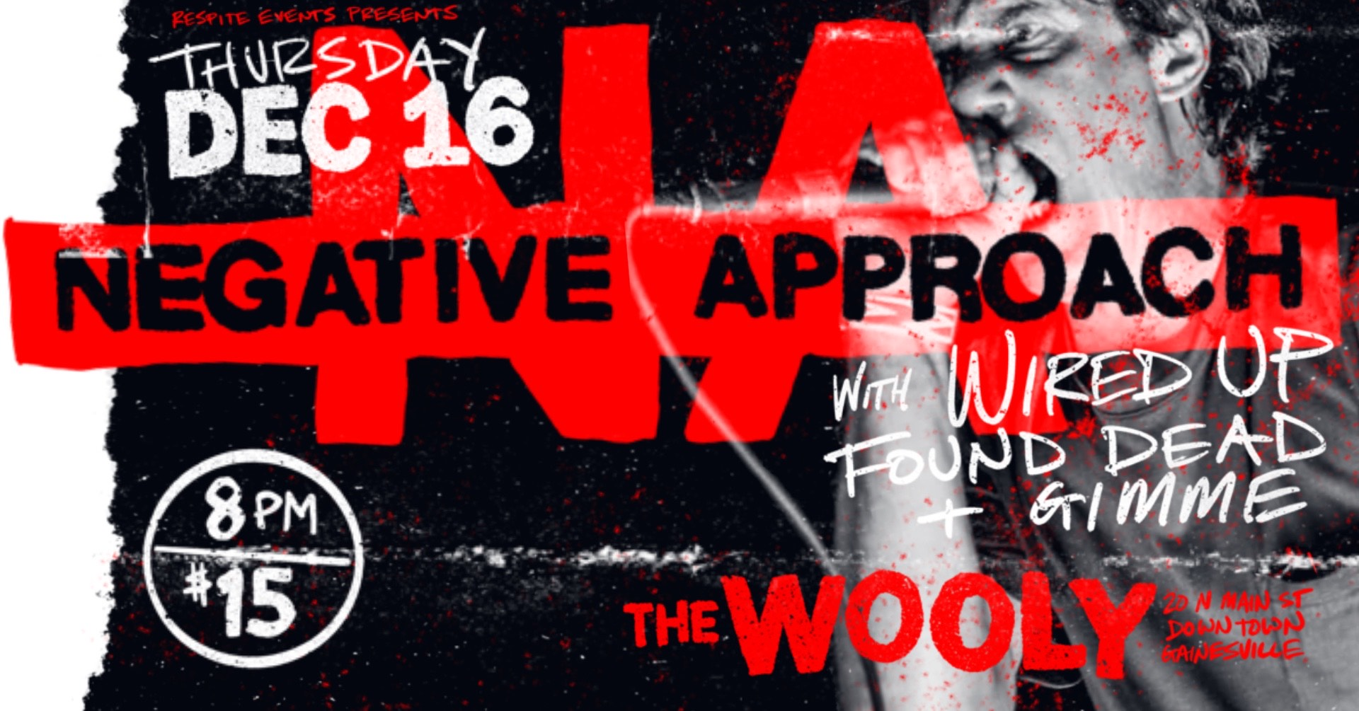 12/16/21 – The Wooly