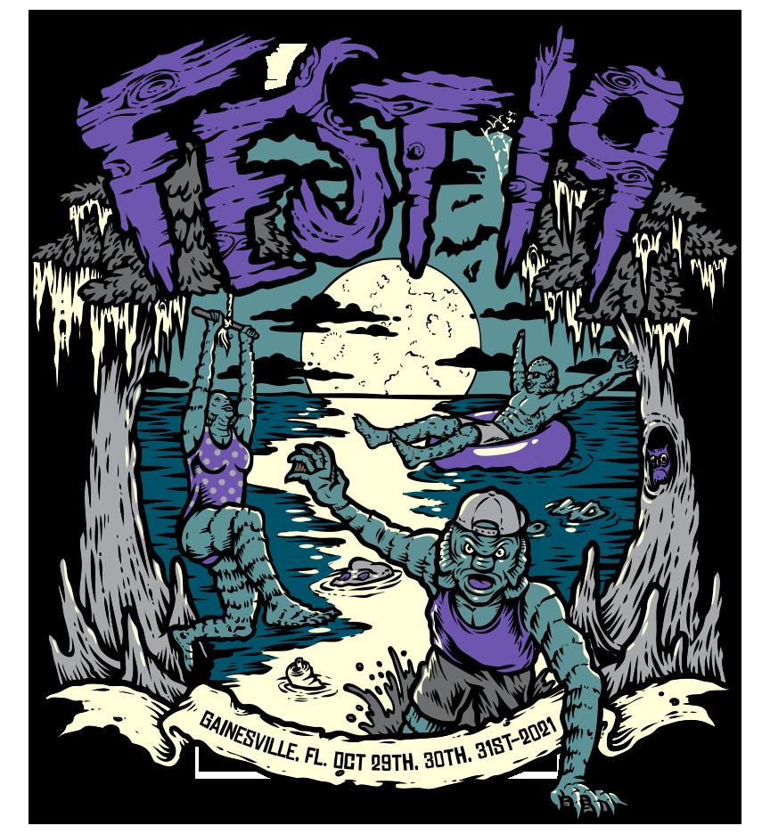 10/30/21 – The Fest