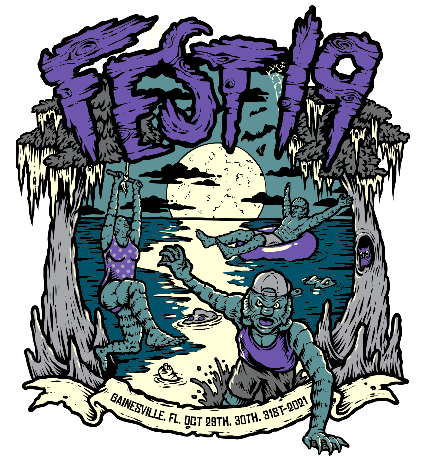 10/31/21 – The Fest